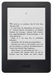 "E-luger Kindle Touch WiFi 6"" (2014)"