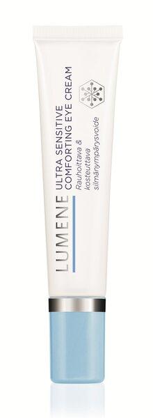 Silmaümbruse kreem Lumene Ultra Sensitive 15 ml