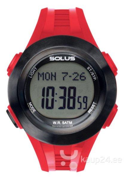 Multifunktsionaalne kell Solus 01-101-005 цена и информация | Naiste käekellad | kaup24.ee
