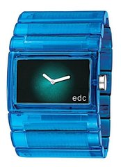 Часы edc by esprit Jazzy Crossover Cool Turquoise