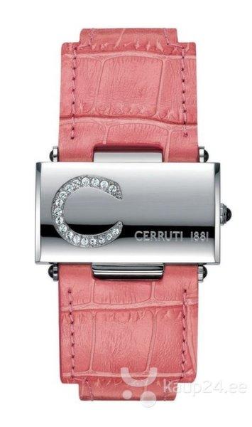 Часы  CERRUTI 1881 SCATOLA SOGNO цена и информация | Naiste käekellad | kaup24.ee