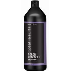 Juuksepalsam värvitud juustele Matrix Total Results Color Obsessed 1000 ml