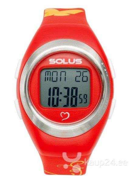 Multifunktsionaalne kell Solus 01-800-008 цена и информация | Naiste käekellad | kaup24.ee