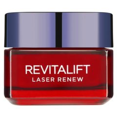 Päevakreem L'Oreal Paris Revitalift Laser Renew 15 ml