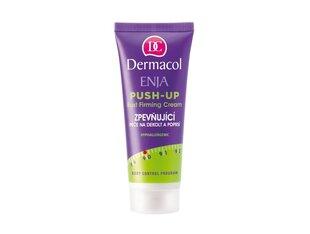 Укрепляющий крем для груди Dermacol Enja Push-Up Bust Firming Cream 75 мл цена и информация | Антицеллюлитные кремы, средства для упругости кожи | kaup24.ee