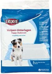 Ühekordsed linad koertele Trixie, 40×60 cm, 7 tk цена и информация | Средства для дрессировки собак | kaup24.ee