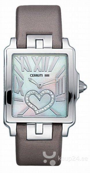 Часы CERRUTI 1881 ODISSEJA DONNA цена и информация | Naiste käekellad | kaup24.ee
