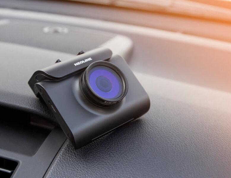 Videokaamera - radari detektor koos välise vastuvõtjaga Neoline X-COP R750 + kingitus ultraheliandur/loomade jaoks + 32GB mälukaart hind