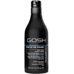 Kohevust andev šampoon Gosh Pump Up The Volume 450 ml