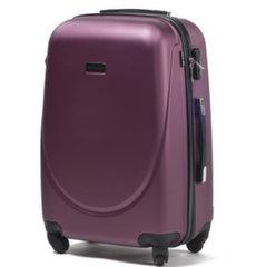 Keskmise suurusega kohver Wings M, tumepunane hind ja info | Kohvrid, reisikotid | kaup24.ee