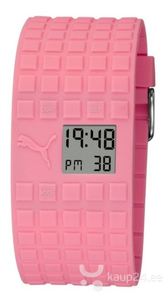 Часы Puma PU910832006 цена и информация | Naiste käekellad | kaup24.ee
