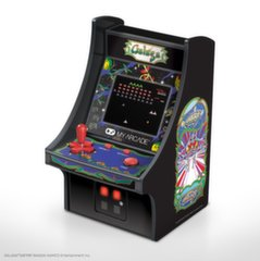 dreamGEAR Retro arkaadmäng Galaga Micro Player