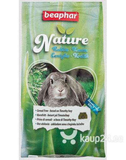 Beaphar Nature küülikud, 1,25 kg