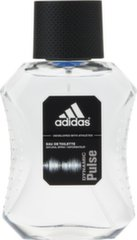 Tualettvesi meestele Adidas Dynamic Pulse EDT 50 ml
