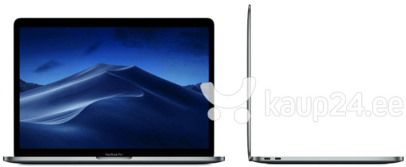 Sülearvuti Apple MacBook Pro 15.4 (MR942RU/A) RU