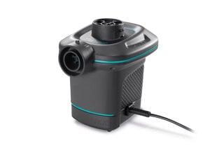 Elektriline pump Intex Quick Fill AC 220-240V hind ja info | Täispuhutavad madratsid ja matid | kaup24.ee