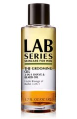 Habeme hooldus õli Lab Series The Grooming Oil meestele 50 ml