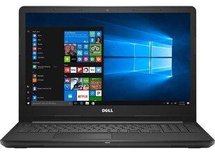 Dell Inspiron 15 3576 i3-7020U 1TB Linux