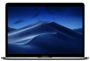 Sülearvuti Apple MacBook Pro 13.3 (MR9R2RU/A) RU