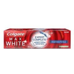 Hambapasta Colgate Max White Expert Mint 75 ml hind ja info | Suuhügieen | kaup24.ee
