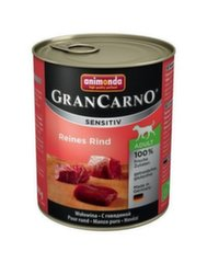 Animonda veiselihaga Grancarno Sensitive, 800 g