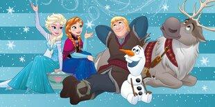 Laste rätik Frozen