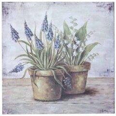 Maal Sinised lilled 2