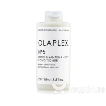 Juuksepalsam Olaplex No 5 Bond Maintenance 250 ml hind ja info | Juuksepalsam Olaplex No 5 Bond Maintenance 250 ml | kaup24.ee