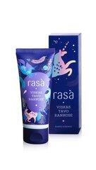 Toitev kätekreem mandariini lõhnaga RASA 75ml