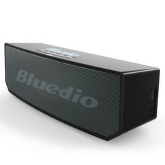 Bluedio BS-6, Must