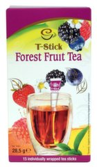 Tee T-Stick Forest Tea 15x1,9g