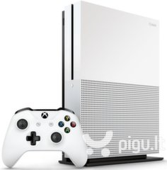 Mängukonsool Microsoft Xbox One S 1TB + Mäng Shadow of the Tomb Raider