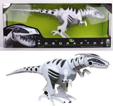 Robot dinosaurus WowWee