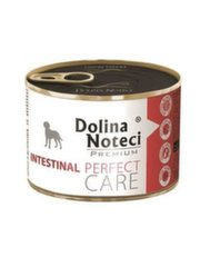 Konserv koertele Dolina Noteci Perfect Care Intestinal, 185 g