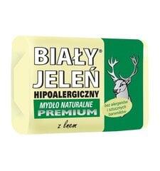 Looduslik seep Bialy Jelen Premium Len 100 g