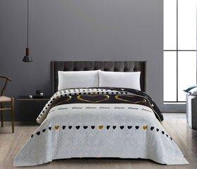 Kahepoolne voodikate DecoKing Love, 170x210 cm