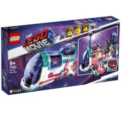 70828 LEGO® MOVIE Improviseeritud peobuss