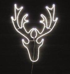 Рождественский светящийся декор Олень