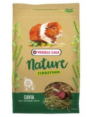 Versele Laga merisea täissööt Cavia Nature Fibrefood light & sensitive, 1 kg 1 kg