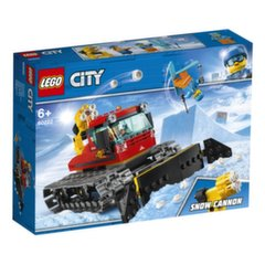 60222 LEGO® CITY Suusarajamasin