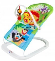Lamamistool - kiik EcoToys Animal 7, 98215