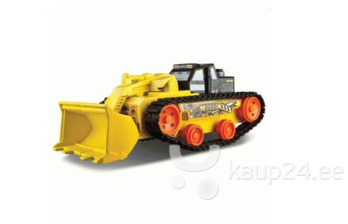 Roomikbuldooser MAISTO Die Cast Power Builds 82034