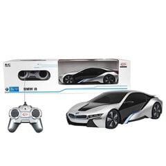Радиоуправляемая машина RASTAR BMW I8 1:24, 48400