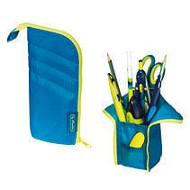 Pinal Herlitz my.Case blue/lemon 11359908