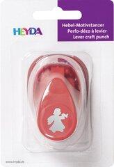 HEYDA резец декоративной формы, ангел,  203687605 цена и информация | Товары для рукоделия | kaup24.ee