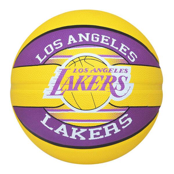 Korvpall NBA Team Lakers, suurus 5