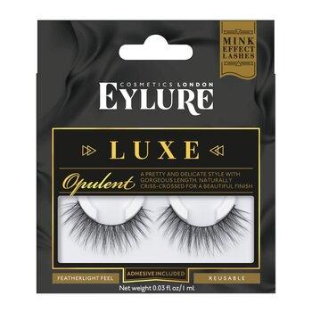 Накладные ресницы Eylure Luxe Lashes Opulent