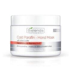 Kätemask parafiiniga Bielenda Proffesional Cold Parafin 150 g