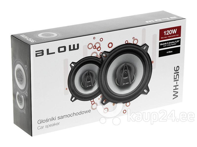 Autokõlar Blow WH-1516 Internetist