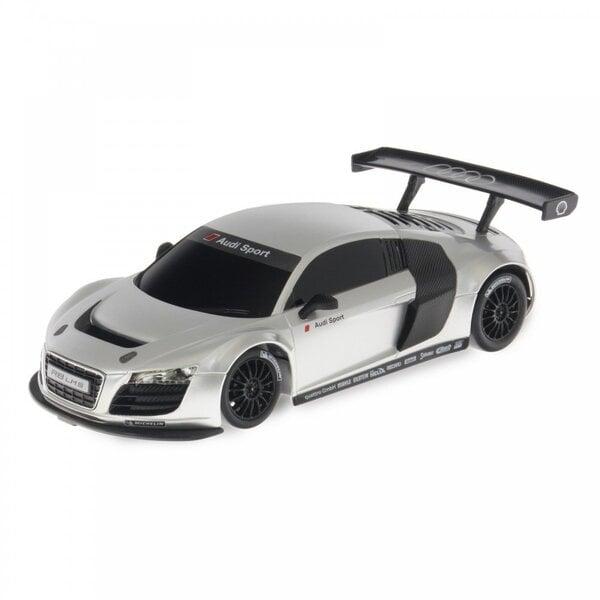 Машина с пультомRastar Audi R8 LMS, 1:24, 46800 цена и информация | Poiste mänguasjad | kaup24.ee